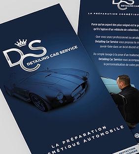Réalisations Detailing Car Service