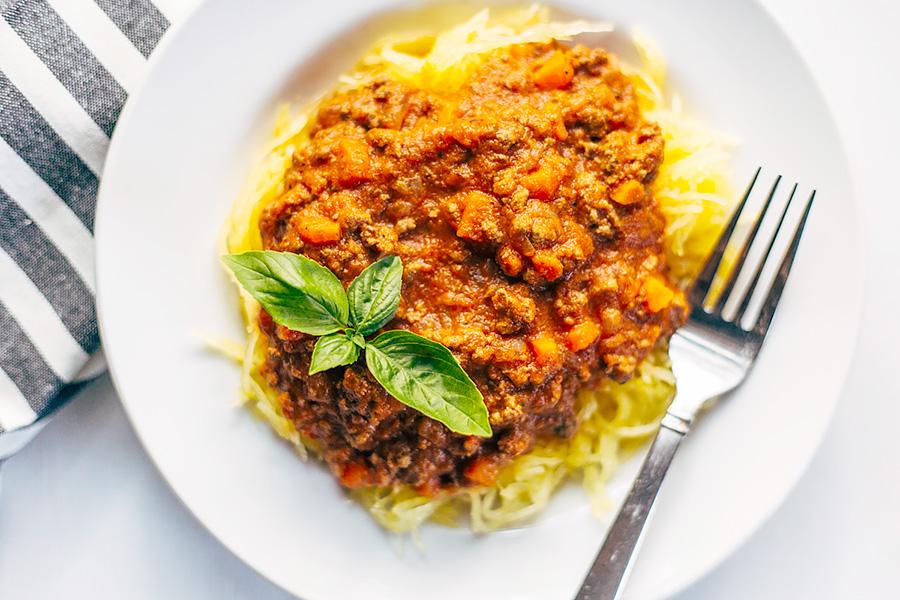 spaghetti s