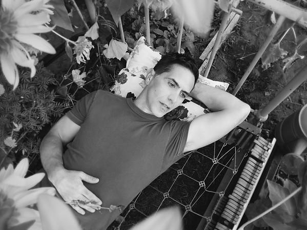 Steven Kowalczyk Santoro Jazz Musician