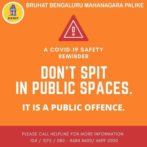 2c. Karnataka BBMP - No spitting.jpg