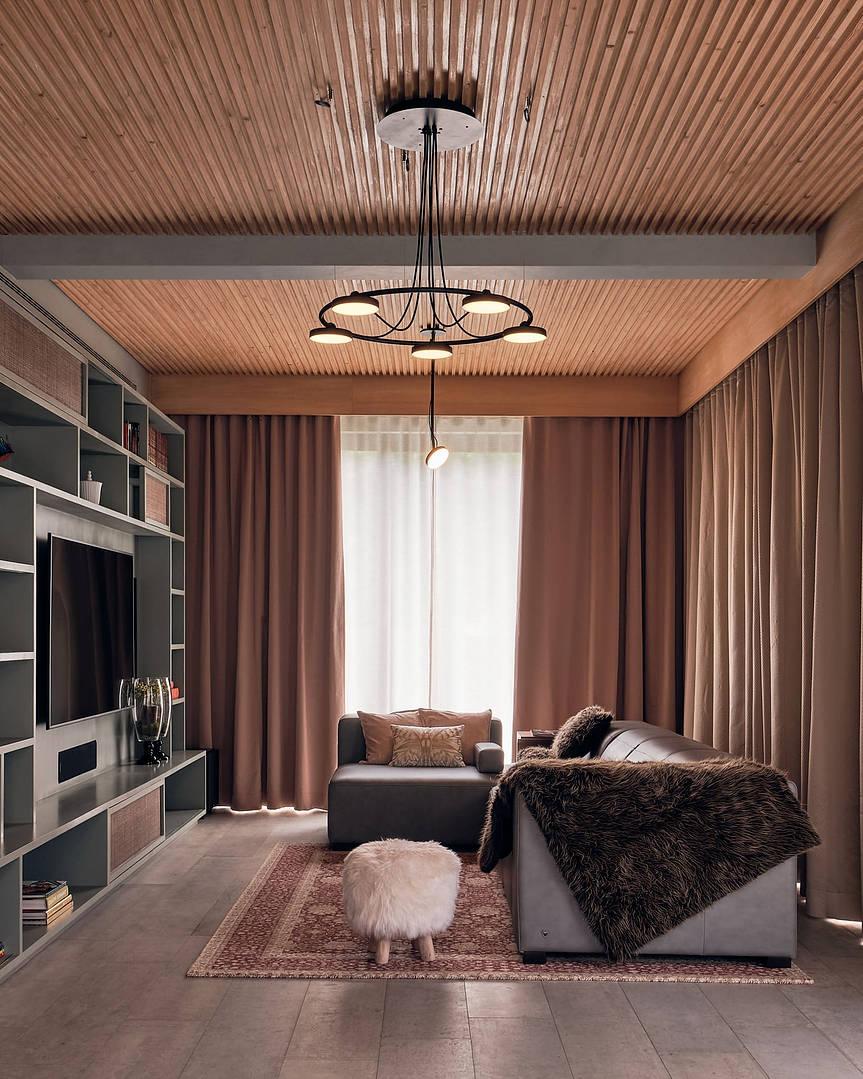 Firangipani - Residential House Lighting