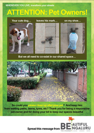 Pet Owner Responsibility