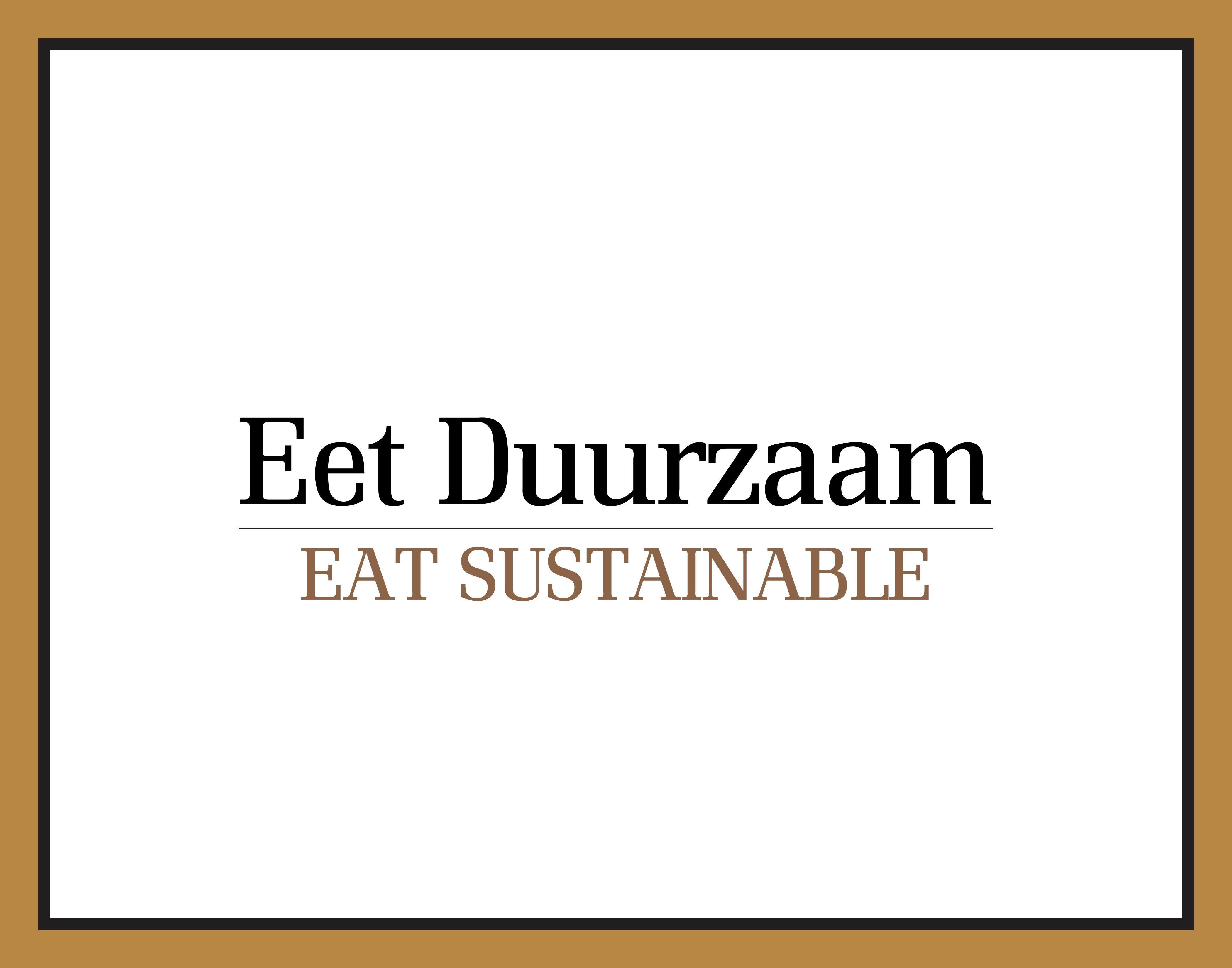 Eet Duurzaam