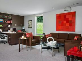 Michigan Home Office