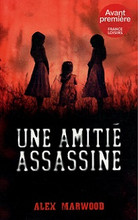 Une amitié assassine