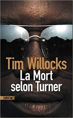 La mort selon Turner - Tim Willocks.jpg