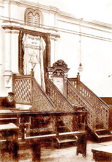 Synagoge_Wo die Thora aufbewart wurde.jp