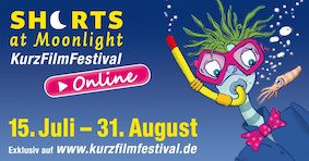Shorts at Moonlight - KurzFilmFestival