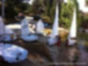 Campamento Nautico Real Club Nautico de