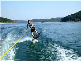 wakeboard wake burguillo madrid eves valle de iruelas nautico