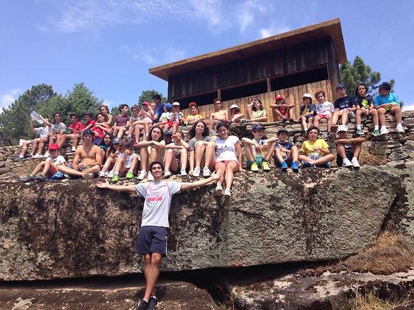viajes para colegios fin de curso días azules apa ampa half term acuatico reserva natural naturaleza aventura inglaterra francia