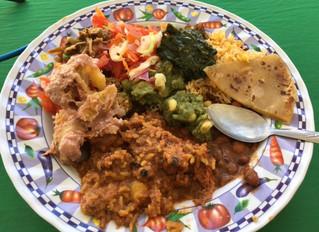 Philip's Kenya Blog - Tuesday