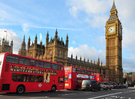 25 unusual facts about Britain and British people