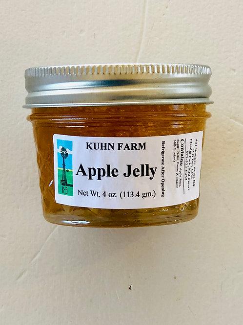 Kuhn Farm Apple Jelly
