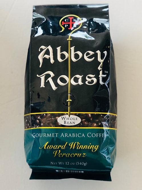 Abbey Roast Whole Bean Coffee