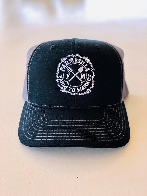 FARMesilla Ivy Logo Trucker Cap