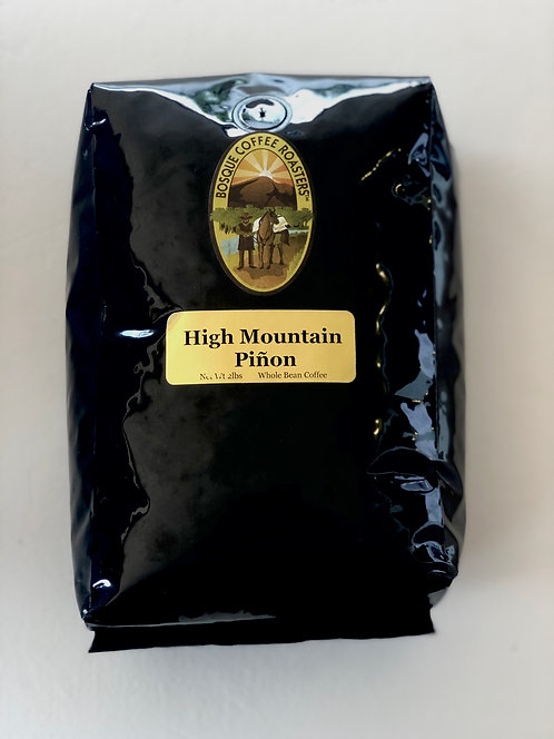 Bosque Coffee Roasters Whole Bean Coffee (2LB)