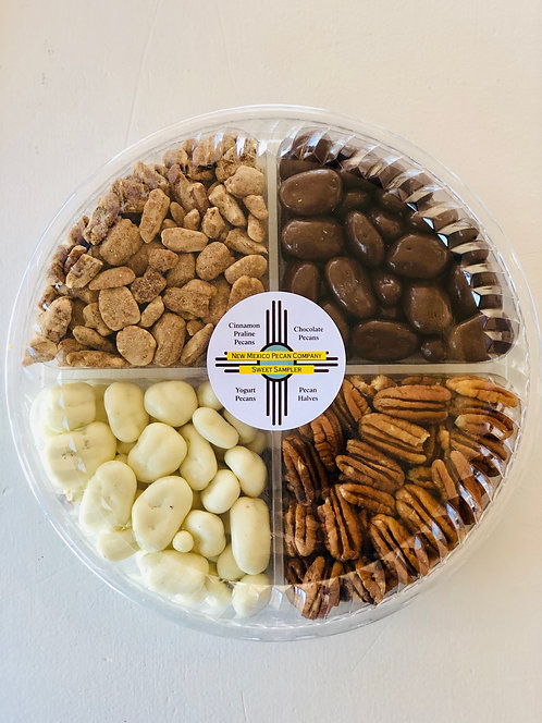 New Mexico Pecan Co. Sweet Sampler