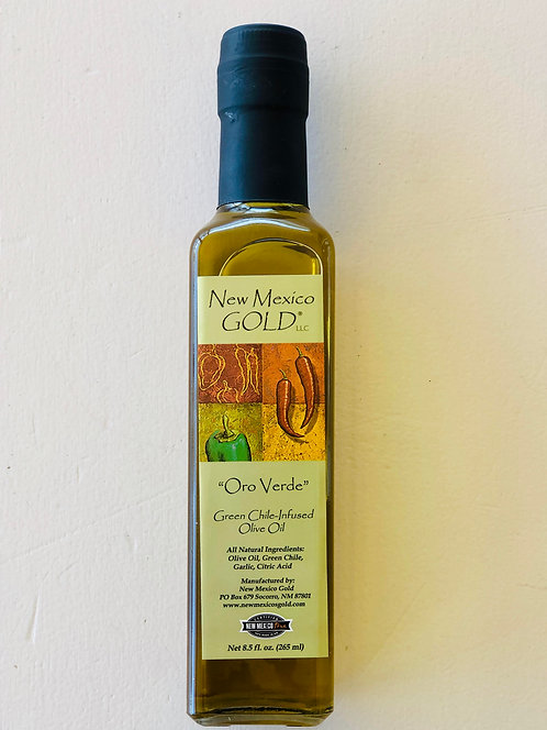 New Mexico Gold Olive Oil (Large)