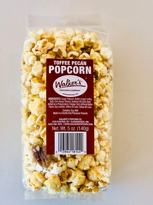 Walker's Popcorn
