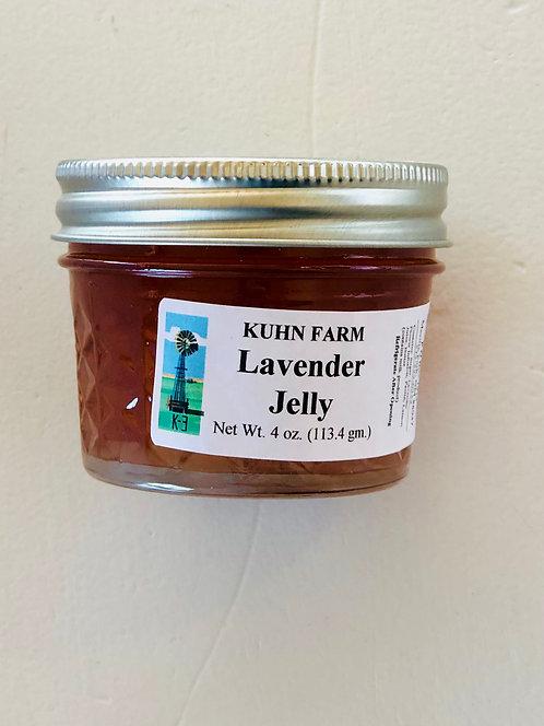 Kuhn Farm Lavender Jelly