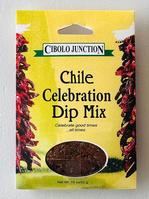 Cibolo Junction Chile Celebration Mix