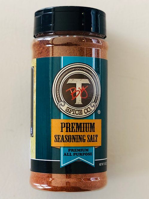 Big T Spice Co. Seasoning Salt