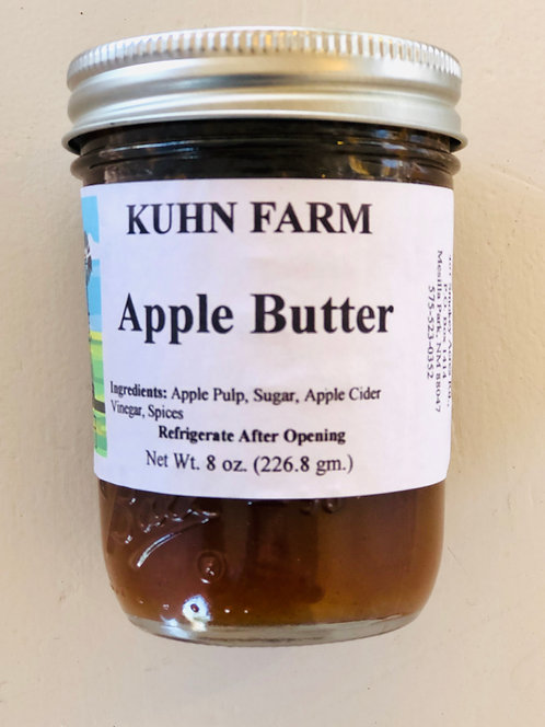 Kuhn Farm Apple Butter