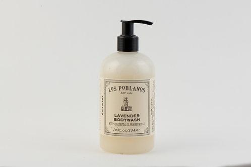 Los Poblanos Lavender Bodywash