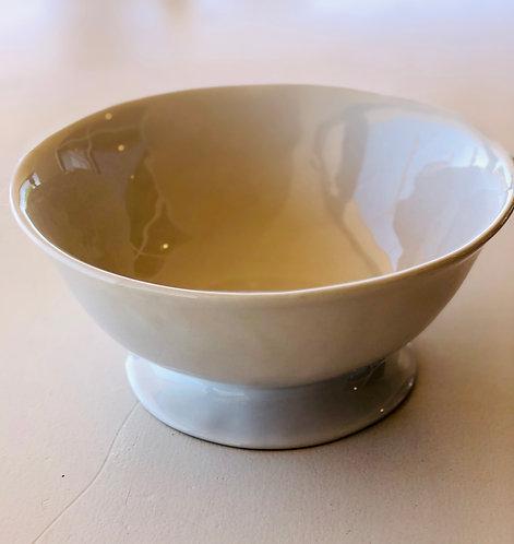 Stoneware Vintage Bowl