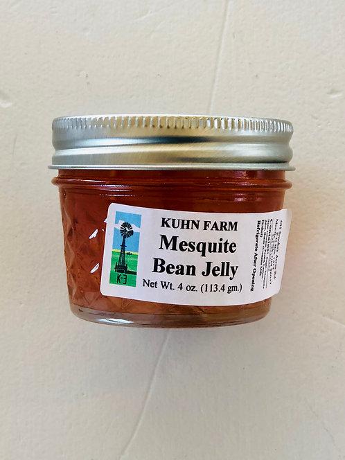 Kuhn Farm Mesquite Bean Jelly (Small)