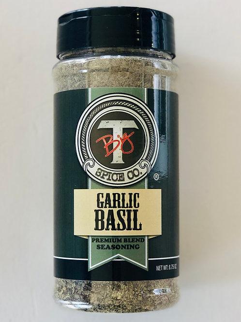 Big T Spice Co. Garlic Basil