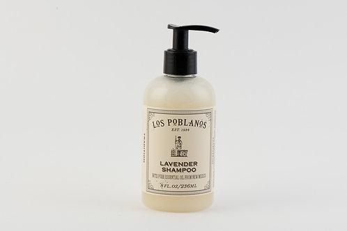 Los Poblanos Lavender Shampoo