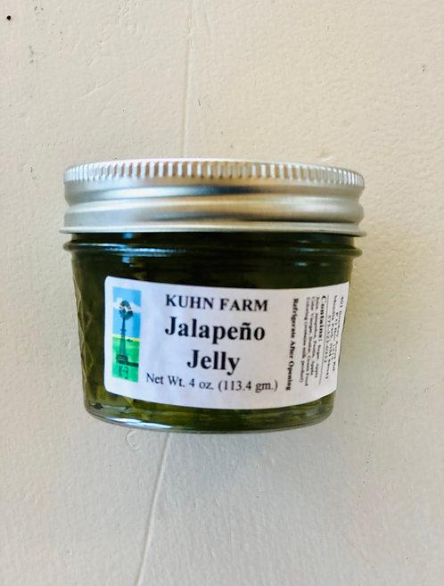 Kuhn Farm Jalapeno Jelly (Small)