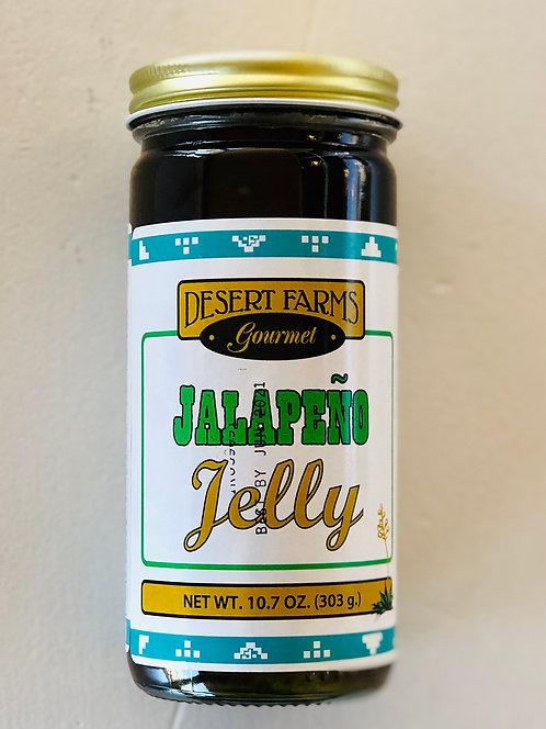 Desert Farms Jalapeno Jelly