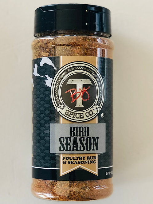 Big T Spice Co. Bird Season