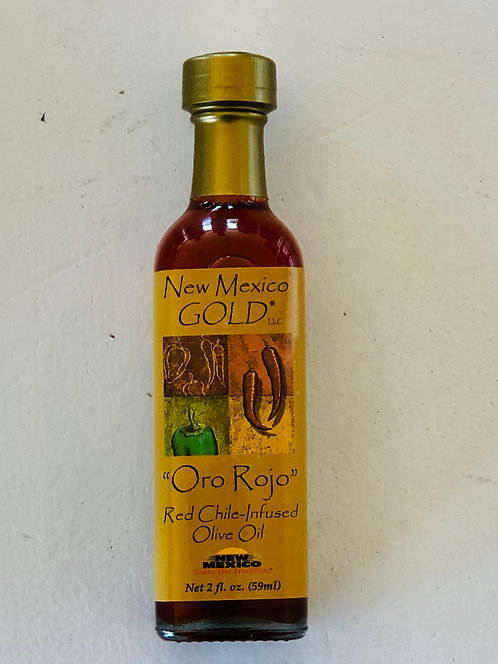 New Mexico Gold Olive Oil (Small)