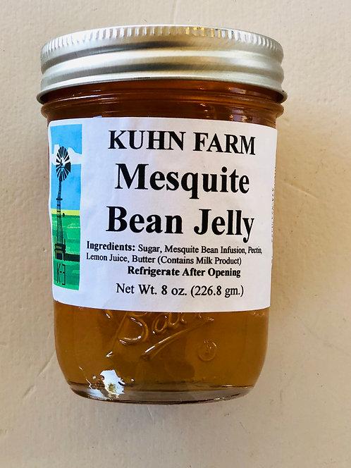 Kuhn Farm Mesquite Bean Jelly (Large)