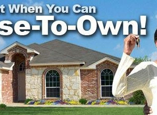 Rent-To-Own Homes: How the Process Works