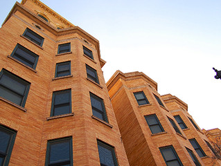 What Are the Benefits to Owning Rental Property in Chicago?