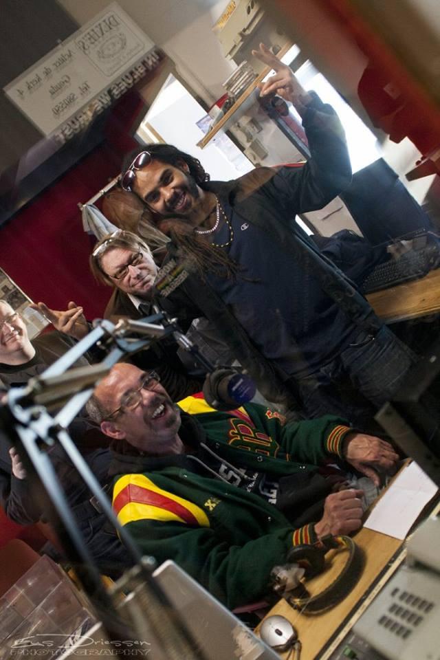 Jeff Sip & Steve Hendrix @ RTW Radio