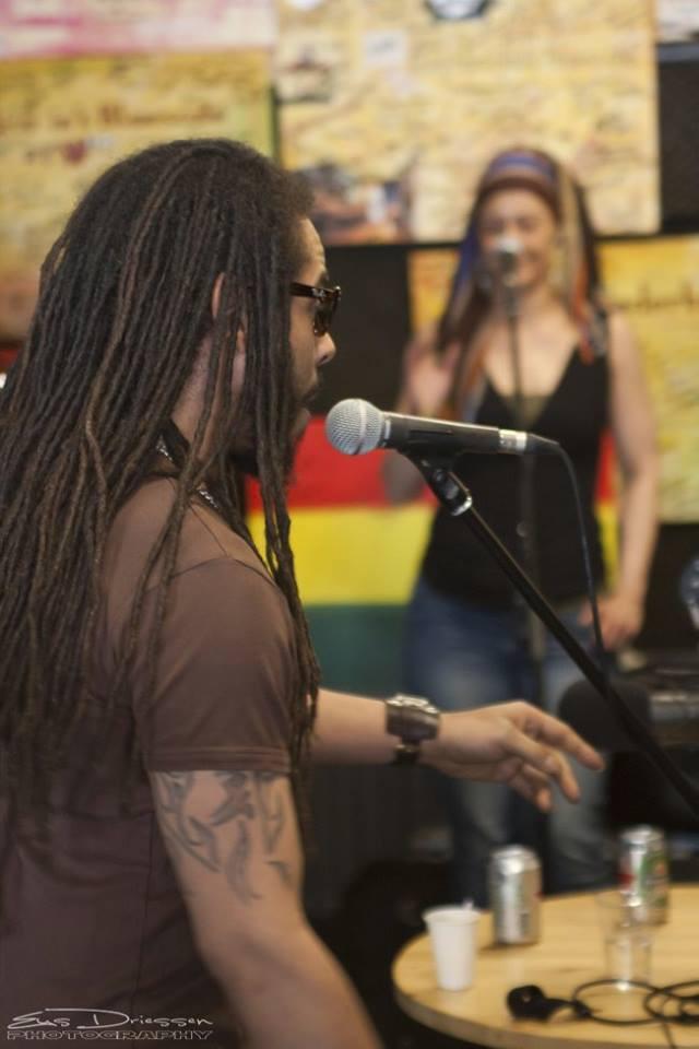 Steve Hendrix @ RTW Radio, Sip of Reggae