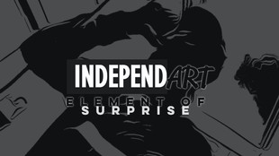 Independart presents: TOP-010's Element Of Surprise Album Release (OFFICIAL PROMO VIDEO)