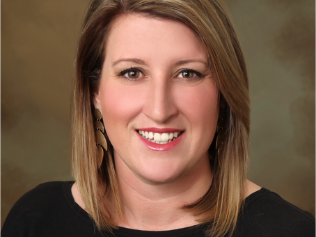 Mary Catherine Burgess joins Bank of Commerce team!