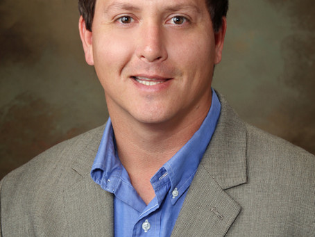 Noah Ryals joins Charleston branch