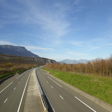 AMO pour le franchissement de la voirie par la faune, CVB de Grenoble Alpes Métropole (38)
