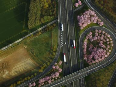 Amélioration de la transparence écologique des autoroutes Sanef