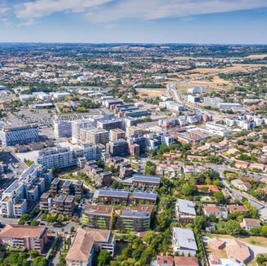 Intégration de la séquence ERC dans le cadre de l'urbanisation 2040 de la métropole de Toulouse (31)