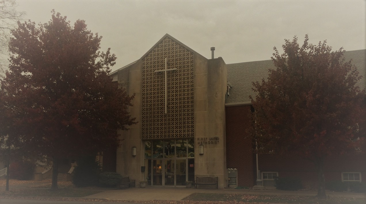 TCUMC building Fall JPG