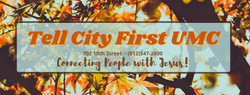 Fall Tell City First UMC